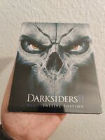 Darksiders 2 Steelbook (Without Game)