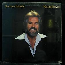 Kenny Rogers - Daytime Friends LP New Sealed UA-LA754-G Vinyl 1977 Record