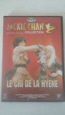 JACKIE CHAN COLLECTION - LE CRI DE LA HYENE - DVD - Jackie Chan