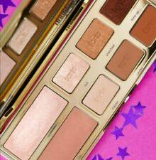 NEW / BOXED Tarte Cosmetics Double Duty Beauty Eye & Cheek Palette