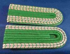 Germany - Epaulettes/Shoulder Boards - Metallic Thread - Lot G -