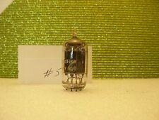 RCA 12AX7/ECC83 Long Gray Plate D Getter