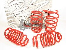 B&G S2 Performance Lowering Springs 10-14 Chevrolet Chevy Cruze 1.4L 1.8L 2.0L