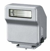 Panasonic LUMIX Flash light Silver DMW-FL70‐S for LUMIX DMC-LX100