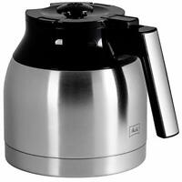 Melitta Replacement Jug Look IV Therm, Capacity 1 Litre, For Filter Coffee