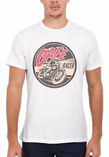 Cafe Racer Bike Motorcycle Race Cool Men Women Vest Tank Top Unisex T Shirt 1814