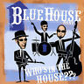 Who's in the House by Blue House Band (CD, Nov-2007, Bekam Records)SEALED NEW