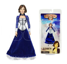 "6.5"" ELIZABETH figure BIOSHOCK INFINITE series 1 NECA action GIRL IN THE TOWER"