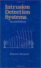 NEW Intrusion Detection Systems Second Edition by Robert Barnard Security Survey