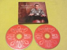 Michel Camilo Live At The Blue Note 2 CD Album Latin Post Bop Jazz