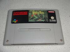 Secret of Mana SNES Super Nintendo Spiel nur das Modul