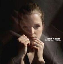 Rameau & Ligeti (CD, Oct-2014, CAvi-music)