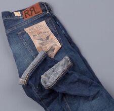 Ralph Lauren Cotton Regular Length 32L Jeans for Men