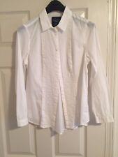 American Eagle White Shirt M