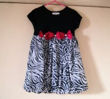 Girl's Lovely Dress by Youngland size 4 yrs