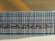 Shaman King Vol.1-32 Complete set comics japanese ver manga