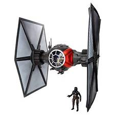 Star Wars Black Series First Order Special Forces Tie Fighter Ip31