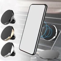 1x Car Magnetic Air Vent Stand Mount Holder Simple For Mobile Cell Phone Hot