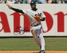 DIDI GREGORIUS REPRINT 8X10 AUTOGRAPHED SIGNED PHOTO NEW YORK NY YANKEES GIFT