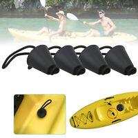 Best Universal Kayak Scupper Plugs Set Of 4 (Kayak Scupperplugs for Kayak Set)