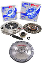 EXEDY CLUTCH KIT & OEM FLYWHEEL 2001-2003 MAZDA PROTEGE DX ES LX MP3 2.0L 4CYL