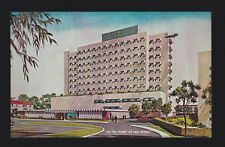 Mercy Hospital in San Diego CA founded by the Sisters of Mercy in 1890 postcard