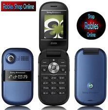 Sony Ericsson Z320i Atlantic Blue (Ohne Simlock) Handy SEHR GUT