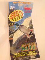 """Vintage Gayla Mallard Duck Kite 55"""" Wing Span Keel Guided Decoy #837 Unused"""