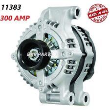 300 AMP 11383 Alternator Dodge Magnum Charger Challenge Chrysler 300 High Output