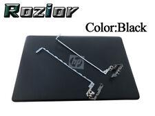Nuevo HP 15-bs289wm 15-bw011dx 15-bs113dx 15-bs053od LCD Top Case Negro Con Bisagra