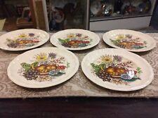 "Vintage Spode Copeland Bread Plates Size 6 3/4"""