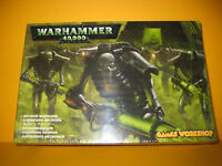 Warhammer 40k - Necrons - 12x Warriors - Krieger I
