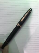 Montblanc Meisterstuck 146 Fountain Pen - USED