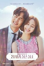 20th Century Boy And Girl (Korean Drama 2017) ENG Sub New