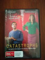 Catastrophe - Season 1 DVD