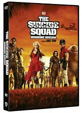 THE SUICIDE SQUAD - MISSIONE SUICIDA  DVD FANTASCIENZA