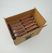 (10) Scotch TC-20 EXG VHS-C Compact Camcorder Videocassette 44M Extra High Grade