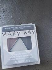 Mary Kay Metro Modern eye color palette