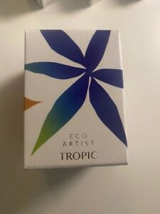 TROPIC ECO ARTIST full coverage brush