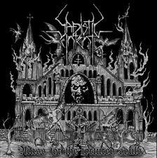 Sadistic Intent – Mass For The Tortured  | Incantation Morbid Angel immolation