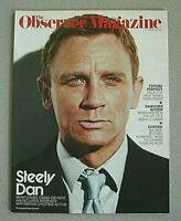 DANIEL CRAIG JAMES BOND 007 - THE OBSERVER MAGAZINE (DEC 2006) ****BRAND NEW****