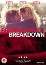 The Broken Circle Breakdown (DVD, 2013) Region 2 NEW SEALED