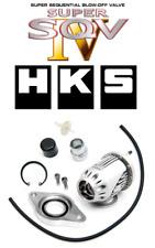 HKS SSQV IV BOV Blow Off Valve - For R34 Nissan Skyline GTT RB25DET NEO