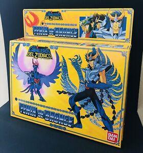 Bandai Vintage Saint Seiya Caballeros del Zodiaco Phoenix Ikki V2