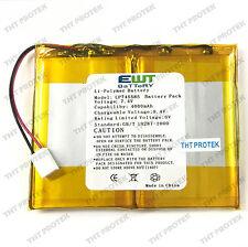 Android Tablet Akku Battery Batterie Li-polymer Model: LP745585, 4000mAh, 7.4V
