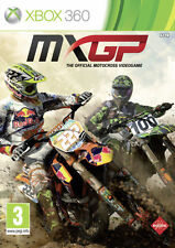 MXGP - The Official Motocross Videogame (Xbox 360) [New Game]