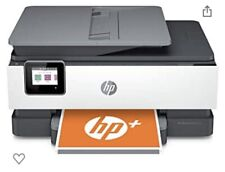 HP OfficeJet Pro 8025e Color Thermal Inkjet All-In-One Printer