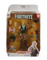 "FORTNITE Legendary Series 6"" Action Figure Jonesy Epic Games  7 Accessories ,New"