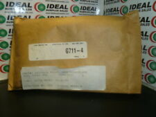 LUBE DEVICES G7114 COUPLING NEW IN BOX