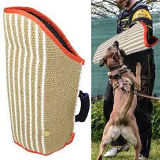 Strong Dog Bite Sleeve Tug Arm Protection K9 German Shepherd Mastiff Training